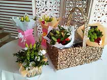 Centre Pieces/Gift Baskets