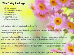 The Daisy Package