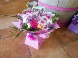 Seasonal Bouquet €40