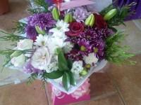 Bouquet 25€