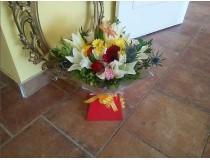 Bouquet 30€