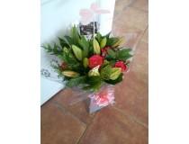 Bouquet 35€