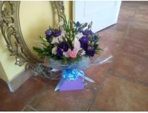Bouquet 50€