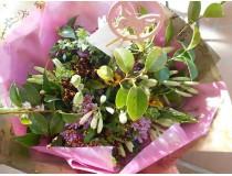 Birthday Mixed Bouquet