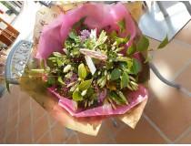 Bouquet 70€