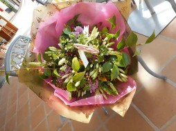 Wildflower Bouquet 70€