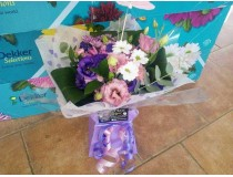 Mothers Day - Mixed bouquets
