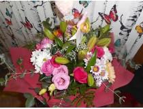 Bouquet 40€